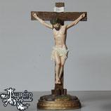 Crucificado comercial con peana 2