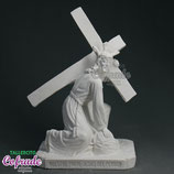 Pintar 4596 - Cristo del Perdón 16 cm