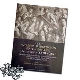 Libro: Estampa de Decoción en la España de los siglos XVIII y XIX