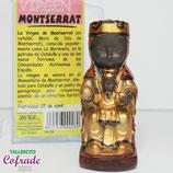 Virgen de Montserrat Infantil 10 cm