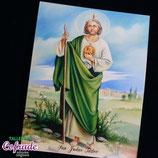 Estampitas San Judas Tadeo