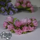 Flor 08 de tela - ramillete
