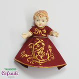 Niño 01 - Vestidito en relieve