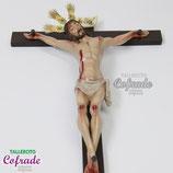 Crucificado 03 - 22 cm
