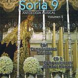 2CDS - Soria 9 Antología  Vol.2
