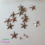 Estrellas para usos varios