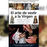 Libro - El Arte de Vestir a la Virgen