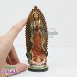 Virgen de Guadalupe - varias medidas