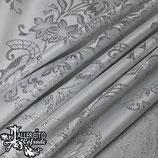 Brocado 04 - Clásico Plata