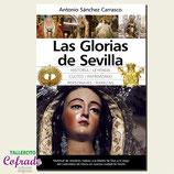 Libro - Glorias de Sevilla