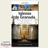 Libro - Iglesias de Granada