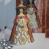Rocío Pastora 15 cm