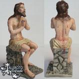 Pintar - Cristo de la Estrella 15 cm