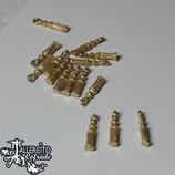 Borla Miniatura - metal
