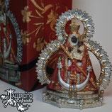 Virgen de la Cabeza 15 cm