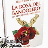 La Rosa del Bandolero