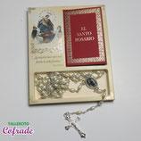 Rosariera - Librito  y rosario