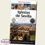 Libro - Iglesias de Sevilla