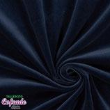 Terciopelo calidad 4058 - Azul oscuro