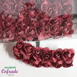 Flores Granate 1 cm