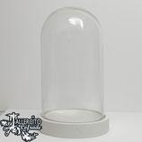 Fanal mini blanco - 10 x 20 cm