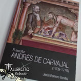 Escultor Andrés de Carvajal (S.XVIII)