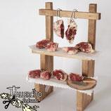 Belén 1707 - Puesto Carne