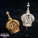 Corona02 - Metal con imperiales