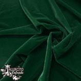 Terciopelo chisplus - Verde oscuro