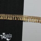 Fleco pequeño - 1,8 cm