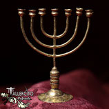 Candelabro Judío