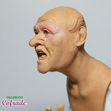 Hombre calvo - 35 cm