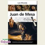 Libro: JUAN DE MESA