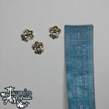 Mini joya 26 -  Flor de lis gruesa