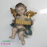 Ángel para colgar - 12 cm (ref4913/114)