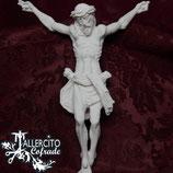 Cristo del Amor - 18 cm