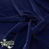 Terciopelo chisplus - Azul marino
