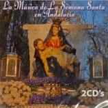 2CD - Música S.Sta en Andalucía