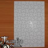 Puzzle Personalizado - 70 piezas (21x31cm)