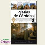 Libro - Iglesias de Córdoba