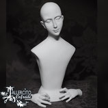 Pintar - Virgen Gloria 48 cm