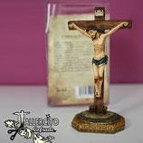 Crucificado Comercial 11 cm