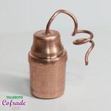 Alambique de cobre - 0085
