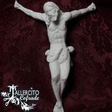Cristo de la Sed - 15 cm