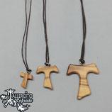 Cruces Tau - varios tamaños