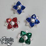 Mariquilla 10 - Flor estrella