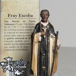 Fray Escoba - 11 cm