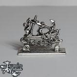 Llamador Metal - Tres Caídas (móvil)