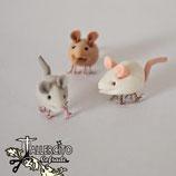 Mini Ratón calidad