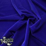 Terciopelo chisplus - Azul